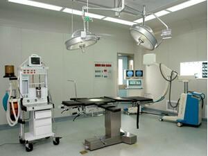 医院无菌手术室