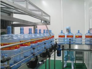 食品无菌净化车间