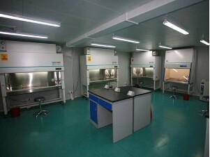 净化无菌实验室