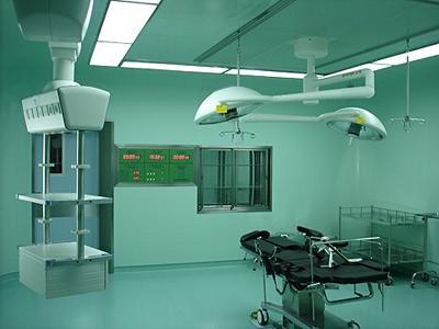 手术室净化工程系列